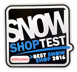 Maxi Sport Best Snow Shop 2016/17
